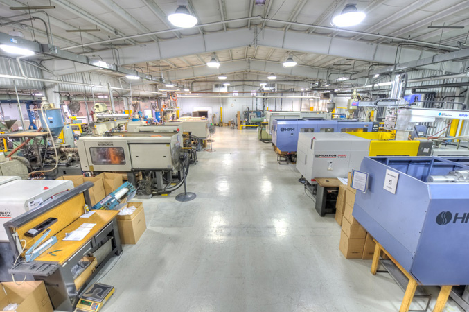 Injection Machines, Injection Molding, Mould,